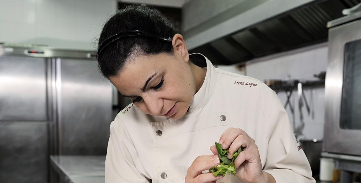 Irene Lopez cocina-web