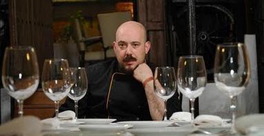 Ruben Sanchez Camacho Restaurante Meson el Bodegon
